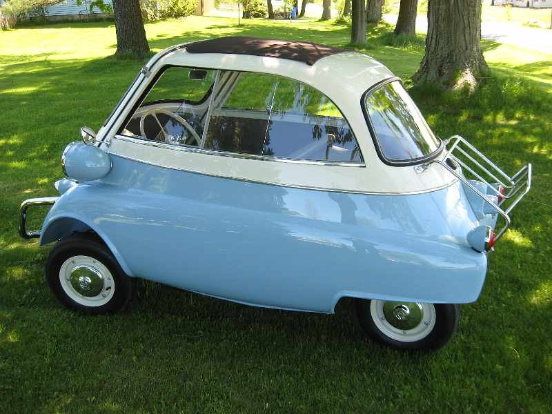 Our 'almost' car buy... Isetta2