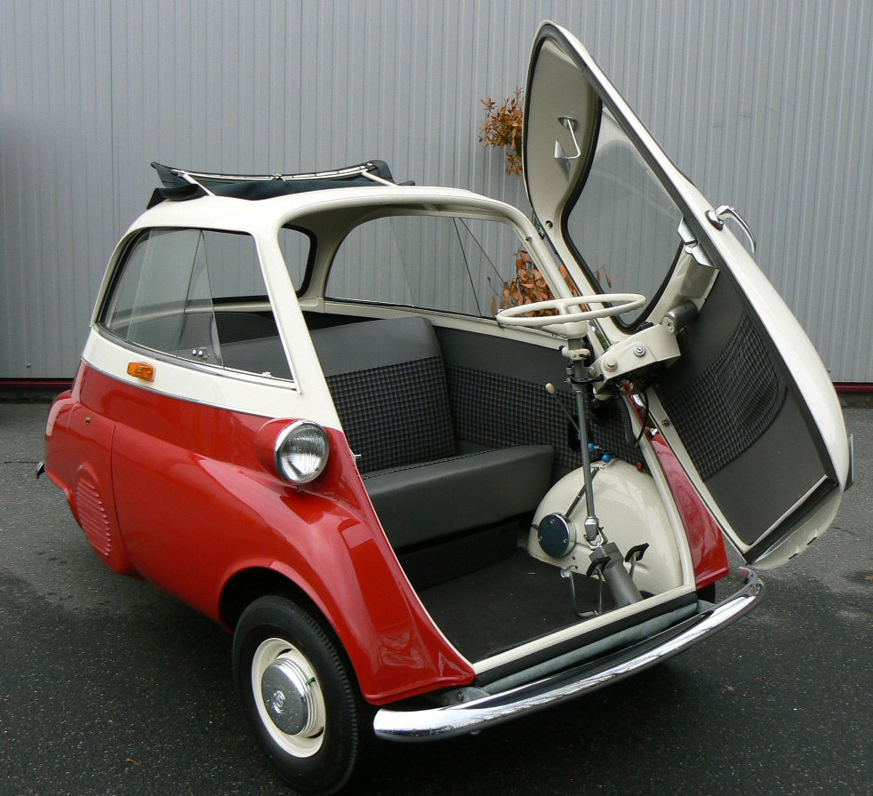 Our 'almost' car buy... Isetta4