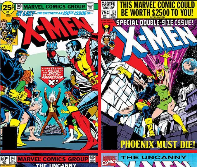 [Iron Studios] Marvel Comics Battle Dioramas - Página 2 NewX-menVsOldX-men