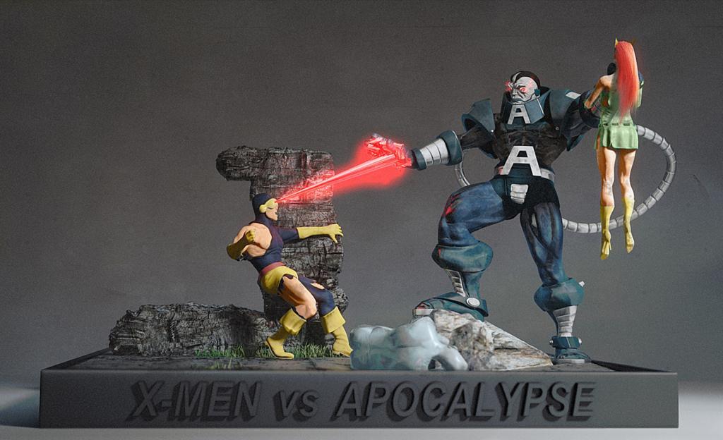 [Iron Studios] Marvel Comics Battle Dioramas - Página 2 XMen_Diorama2_Comp_Small