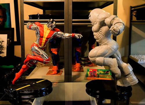 [Iron Studios] Marvel Comics Battle Dioramas - Página 2 Colossus-vs-juggernaut1