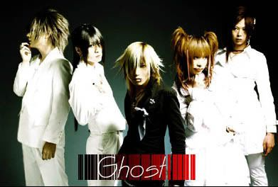 Ghost profile Ghost_95