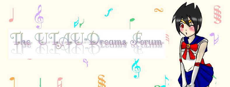 UTAU-Dreams