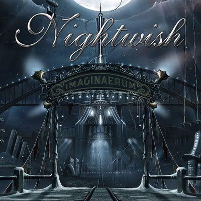 Nightwish - Imaginarium [2011] Nightwish-imaginaerum