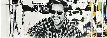 FDLS #8 - Rock! James