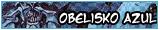 Obelisko Azul