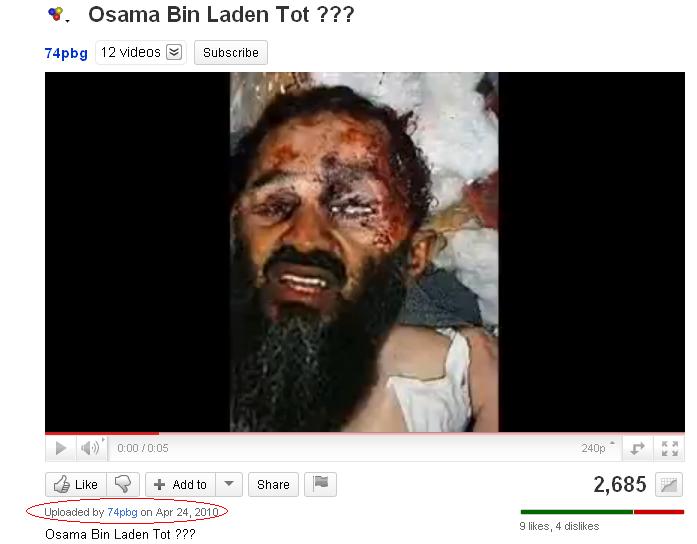Osama Bin Laden está muerto, según gobierno de Estados Unidos - Página 2 Osama2