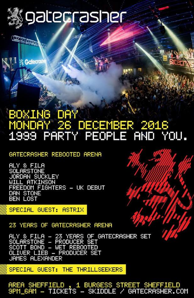 Crasher Pre Party The Howard At Bar 192 Boxing Day Crasher%20Boxing%20Day_zpsvdfm5suv