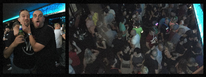 Crasher Pre Party The Howard At Bar 192 Boxing Day Crowd%20atThe%20Howard%20B4%20Crasher%20Reunuin%202016%20V1_zpsl7pz1rrn