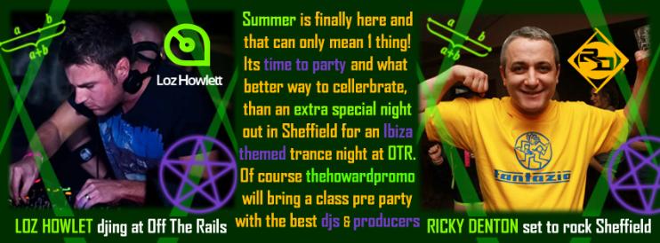 The Howard Trance Night B4 OTR Ibiza Beach Party 18th July TheHowardPromoPrePartyB4OTRFri18thJuly2014V2_zpsfb8fee54
