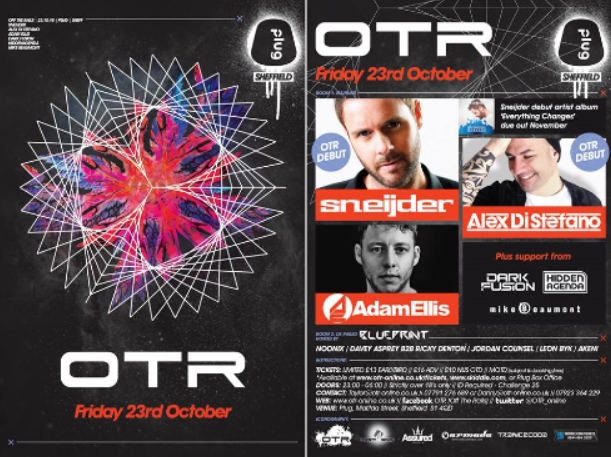 The Howard Trance Night Pre Party B4 OTR, Fri 23rd Oct 15  Otr_zpstcplpd1d