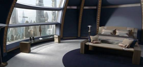 Fey Family Penthouse Suite 645px-Padmebedroom-1-1