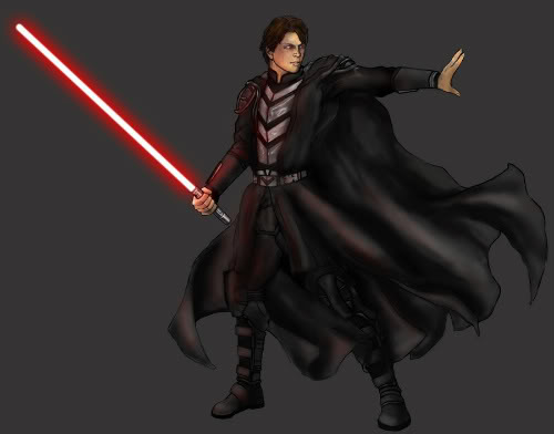 Chief of State Jayden Fey of the Galactic Alliance  Darth_caedus_2_by_lordscythican-d2xski9-2
