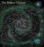 The Ultimate Galaxy Th_HapesClusterMap-TEA-1