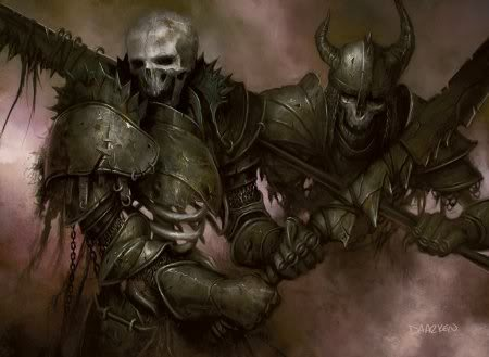ABNEGADOS DA CRUZ DE SANGUE - Página 5 Drudge_Skeletons
