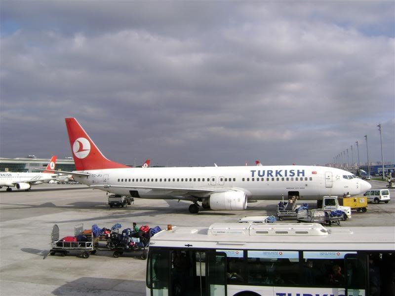 Istanbul - Atatürk (IST / LTBA) F5391fa2