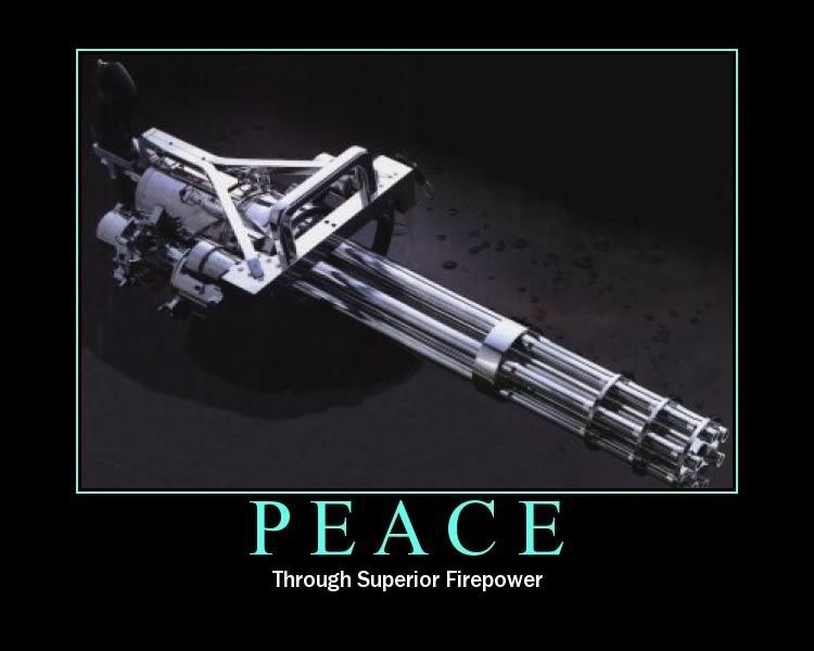peace Peace