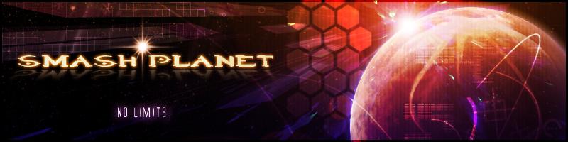 SP: Smash Planet