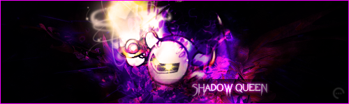 The End Gallery (updated July 25th) SHADOWQUEEN