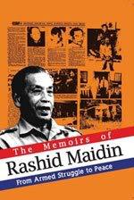 Buku-buku Yang Bercorak Military dan Sejarah RashidMaidi--Memoir