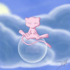 ADDING SOME NEW EMOTICONS  Bubble_mew_by_TeamAquaDan