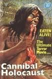 top 10 horror movies? Cannibal-Holocaust