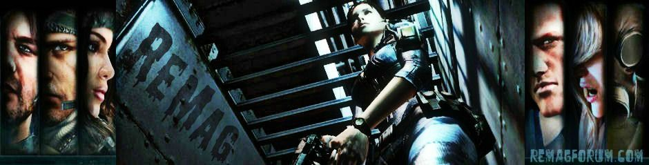 RESIDENT EVIL BANNER CONTEST MARCH-APRIL 2012 Jtest
