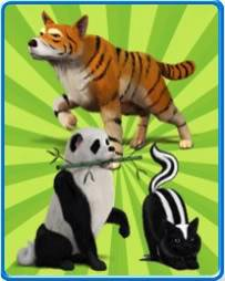 Sims Pets 3 & Sims Pets 3 Limited Edition  Hjkbjjkb-1