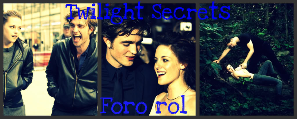 Twilight Secrets