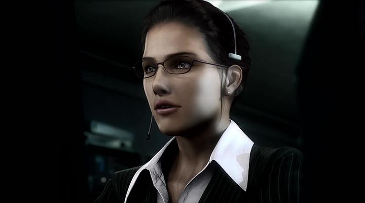 Resident Evil : Dégeneration 7-31