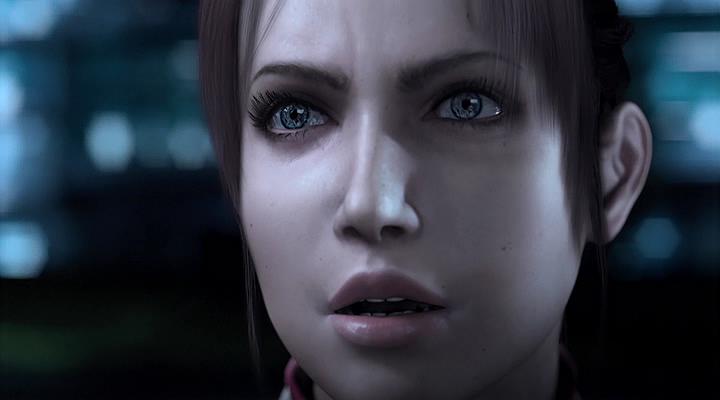 Resident Evil : Dégeneration 8-27