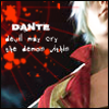 Devil May Cry HD Collection Dante-icon