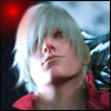 Devil May Cry HD Collection Dante-iconn