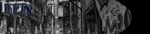 Ciudad Anxiety - Zona Cero