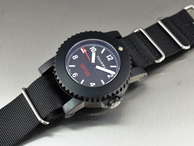 Tourby's New Lawless Dive Watch TOURBY2BLawles2BDIVER2B08