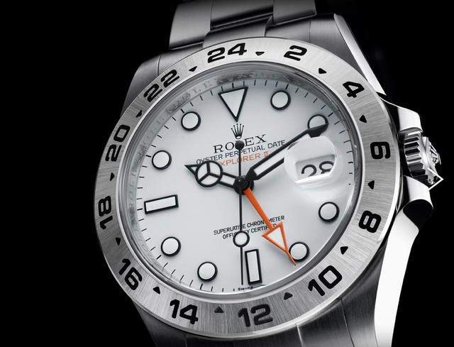 Rolex and Tudor Watches website Rolex-explorer-2
