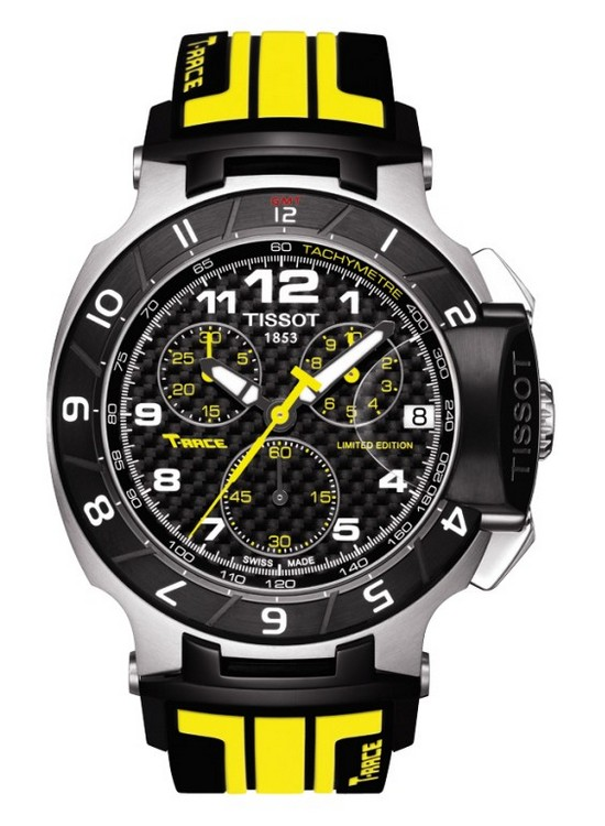 Tissot T-Race MotoGP Limited Edition 2012 Watch Tisot-t-race-motogp-limited-edition-2012-watch-1
