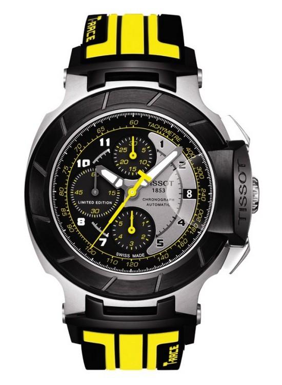Tissot T-Race MotoGP Limited Edition 2012 Watch Tisot-t-race-motogp-limited-edition-2012-watch-2