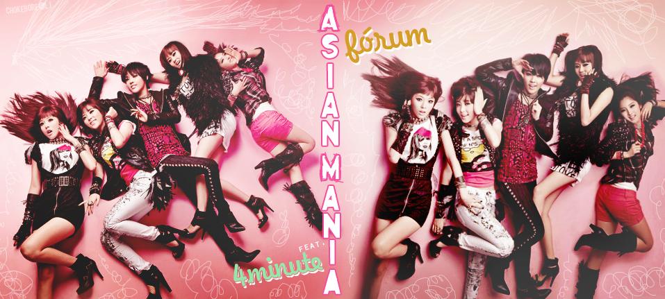 .: Asian Mania :.