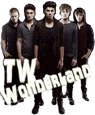The Wanted Wonderland