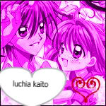 Kaito y Luchia