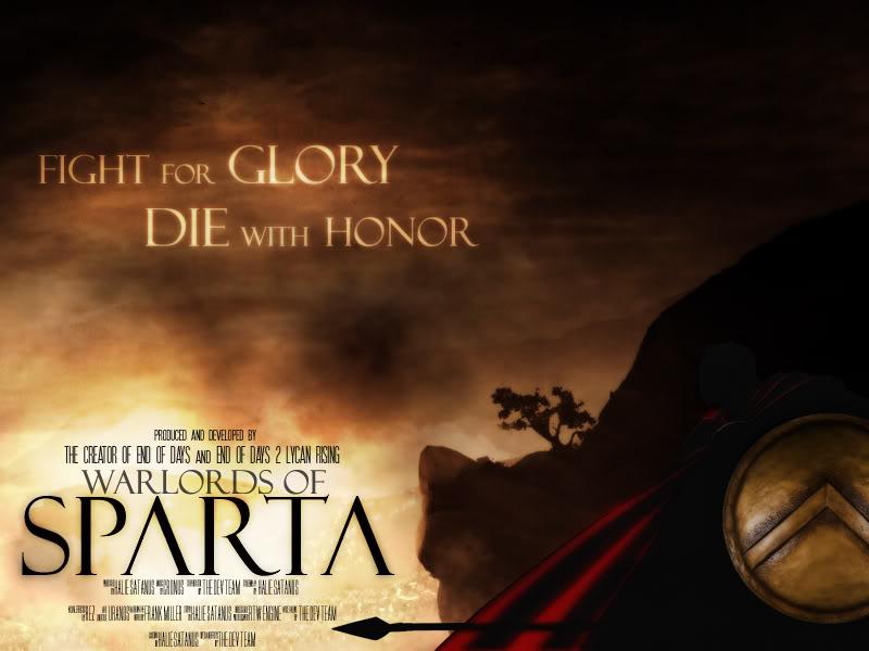 Spartan Clan