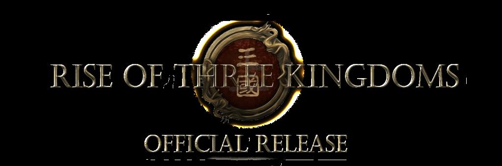 [MK] Rise of Three Kingdoms RotKRelease