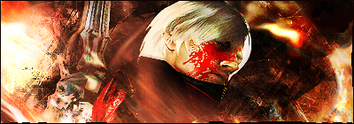 Super Smash Brothers Rumble Dante_sig