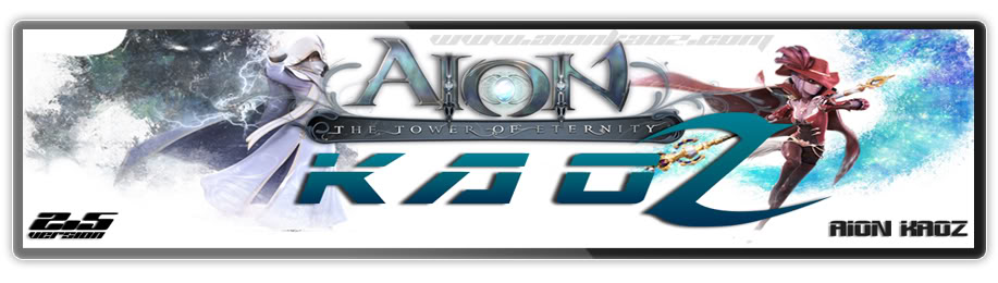 Aion Kaoz