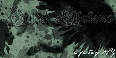 Guided Shadows :: fantasy rpg Gsad