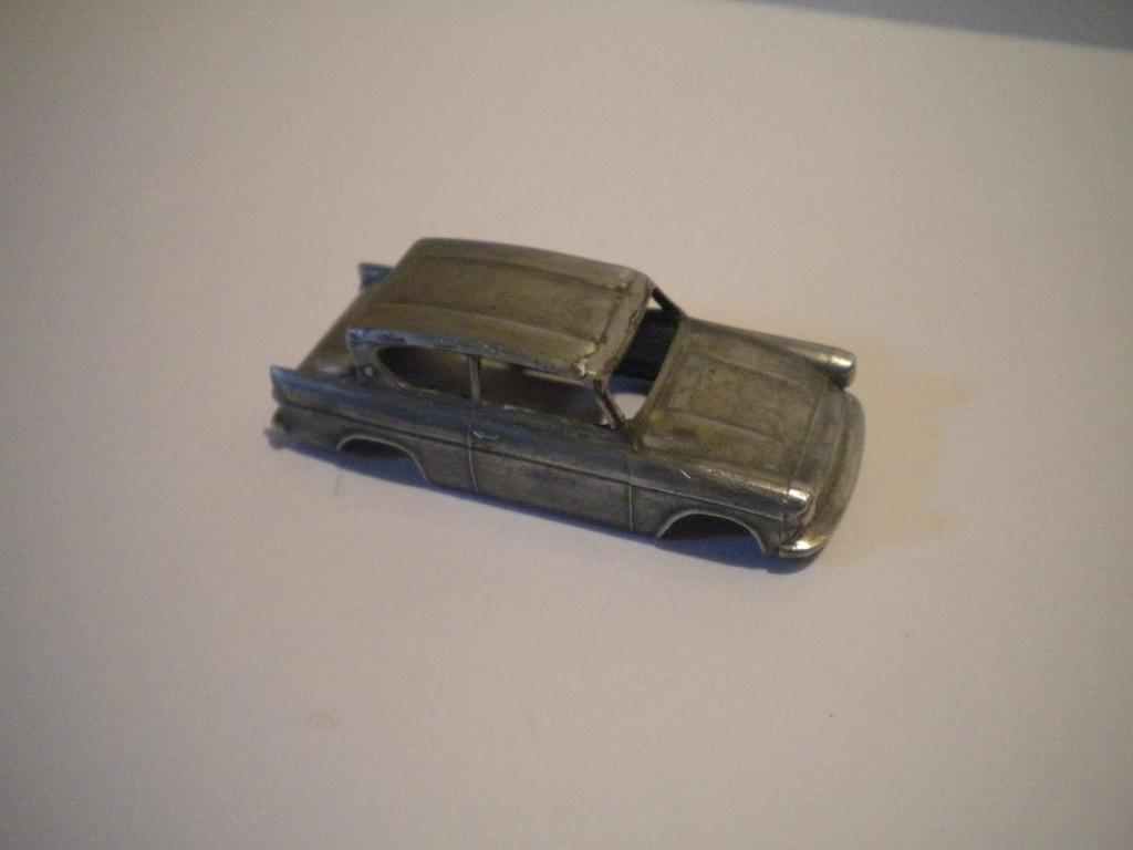 Ford Anglia a taller Imagen023-4