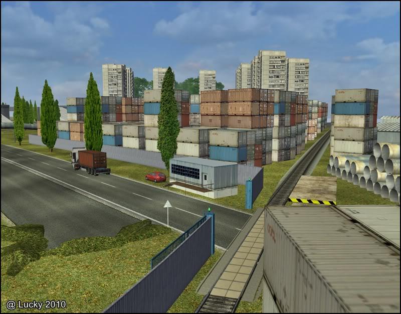Download Romanian Truck Simulator Ct17