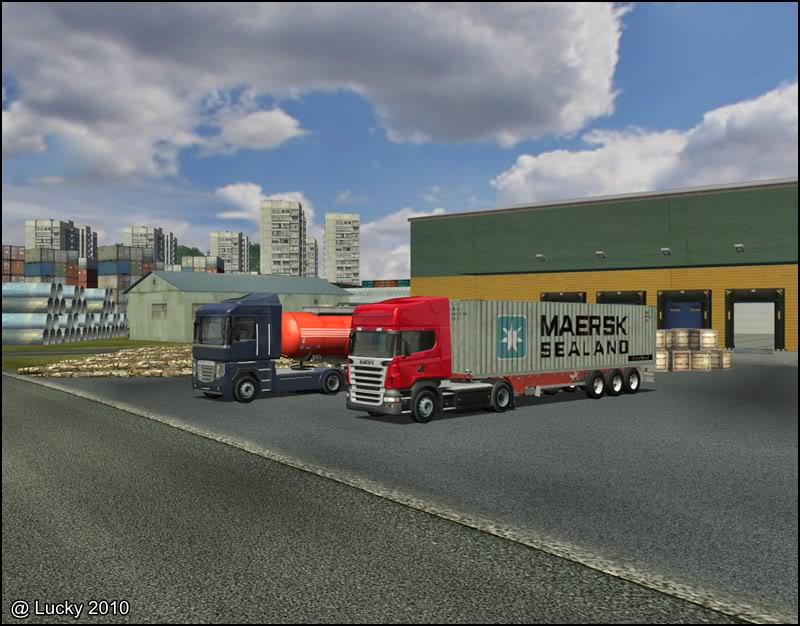 Download Romanian Truck Simulator Ct4