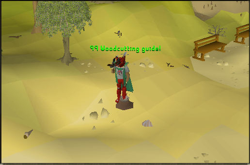 99 Woodcutting Guide! 7-6-20115-12-45PM